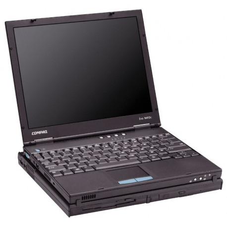 COMPAQ EVO N400C DRIVERS FOR PC
