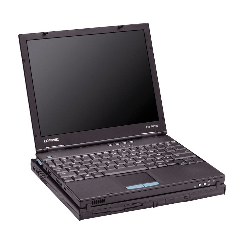 COMPAQ EVO N400C ETHERNET DRIVER FOR MAC DOWNLOAD