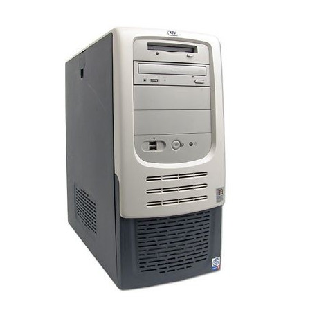 Hp vectra vl400 drivers for mac.