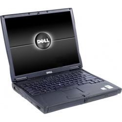 Dell lattitude C640 Pentium 4 2.4ghz laptop, 1gb RAM, WIFI