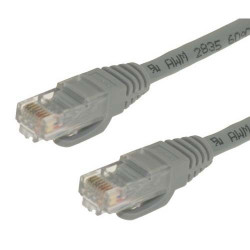 Ethernet cable RJ45 lead UTP 2 meters