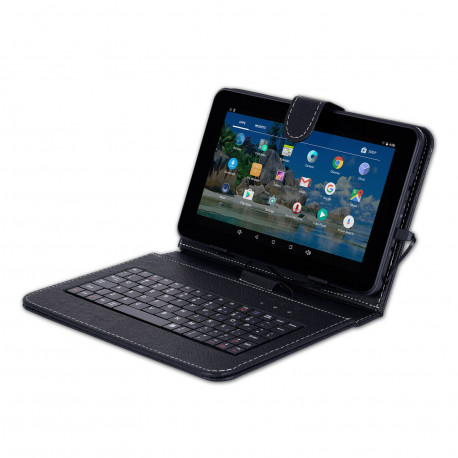 Google Android tablet With keyboard
