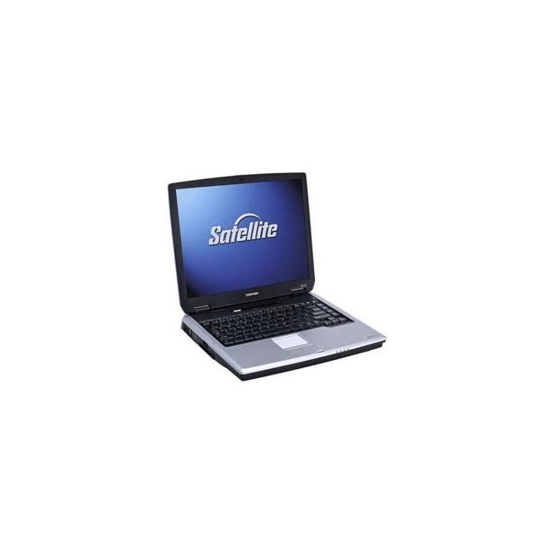 Cheap Toshiba Satellite Pro A40 Laptop