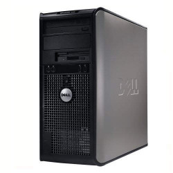 Dell OptiPlex 745 3ghz dual core pc