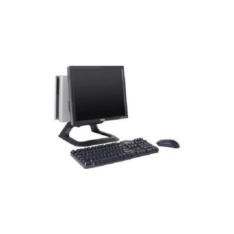 Dell OptiPlex 745 17 inch All in one pc