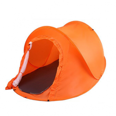 2 person pop-up camping tent