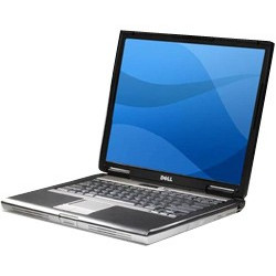 DELL Latitude D520 Dual core laptop - 1GB RAM, WIFI