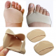 pair of foot support pads