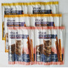 30 x Mixed Soft Chew Meat Sticks Treats For Cats And Kittens