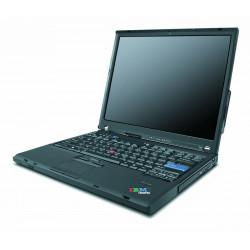 Cheap dual core laptop IBM thinkpad T60