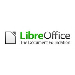 Libre Office 3 - Word processor, spreadsheet, presentation software