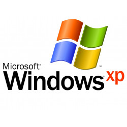 Windows XP home edition software