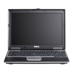 DELL D620 - 2GB, Dual core, Windows 7 laptop (grade B)
