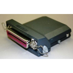 HP C6502A Parallel Port Printer Server Adapter