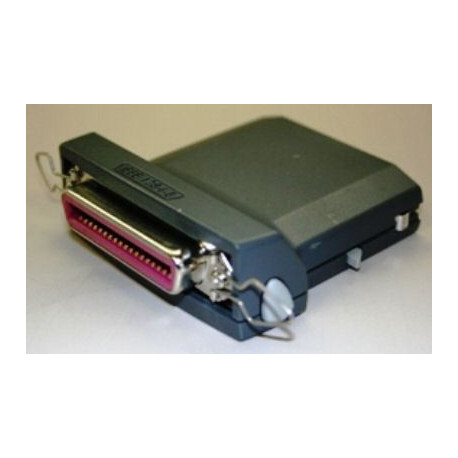 Hewlett Packard C6502a Ieee 1284 Parallel Printer Port