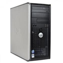 Dell OptiPlex 755 Windows 7 Tower PC
