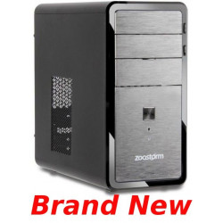 Zoostorm PC, 4GB RAM, Windows 10, 500gb HDD
