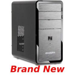 NEW - ZoostormPC, 2GB RAM, Windows 7, 320gb HDD