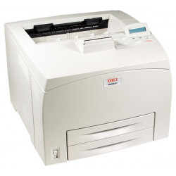 Oki B6200 workgroup mono laser printer