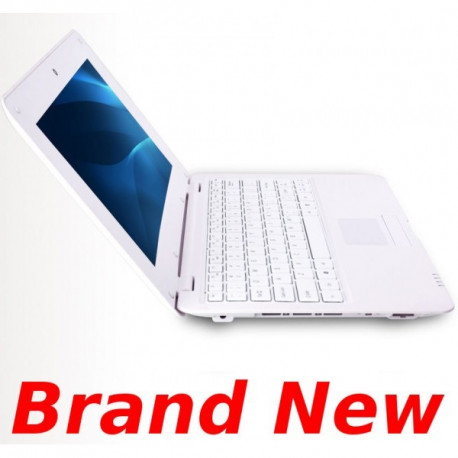 10 inch Android 4 netbook, 1.5ghz CPU, 1GB RAM