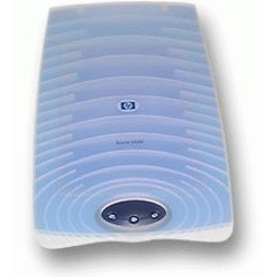 HP Scanjet 3400C A4 scanner