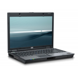 HP Compaq 6910p Windows 7 Core 2 duo laptop