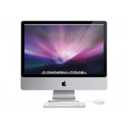 "Apple iMac 20"" Core 2 Duo 2.66GHz, MacOs, 2GB"
